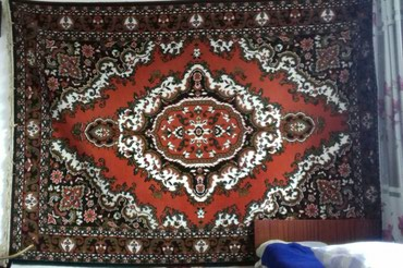 Продаётся ковёр производство Бельгия. в Каракол