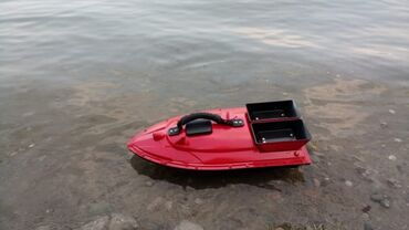 513 объявлений: Кораблик для рыбалки переделанный запчасти стоят фирменные скорость