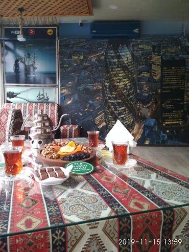 nokia 300 - Azərbaycan: Satilir hazir biznes pub kafe 6000 arendasi 300 manatdi yeni abyekt