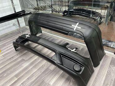 Компания R7-Tuning представляет вам кузовные детали для вашего Mercede