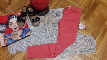 Ženska odeća | Vrsac: PUSHBUP STRADIVARIUS M VEL