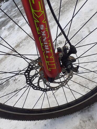 Велосипед! Срочно!Продаю велосипед, 17 рама, срочно. Район