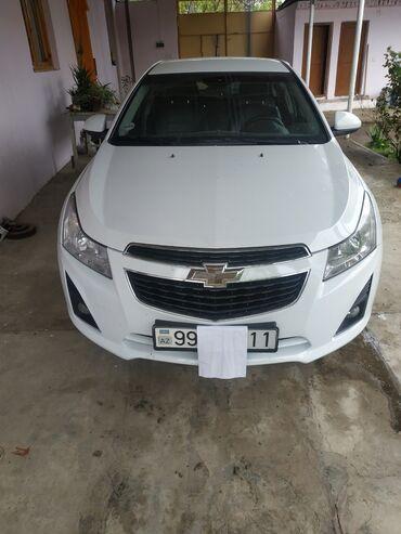 929 elan | NƏQLIYYAT: Chevrolet Cruze 1.6 l. 2014 | 350000 km