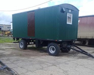 Продаю вагон дом на колесах цена 2000$  звонить  в Бишкек