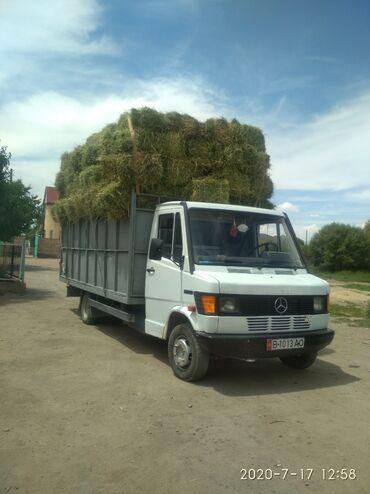 Грузовые - Кыргызстан: Грузоперевозка до 4х тонн, по всему Кыргызстану!