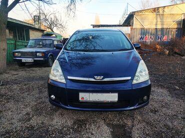 Девушка по вызов ош - Кыргызстан: Toyota WISH 1.8 л. 2004 | 96000 км