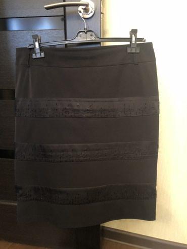 Нарядная шикардосная юбка 50-52 русск размер в Бишкек