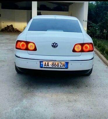 Volkswagen Passat 1.9 l. 2009 | 270000 km