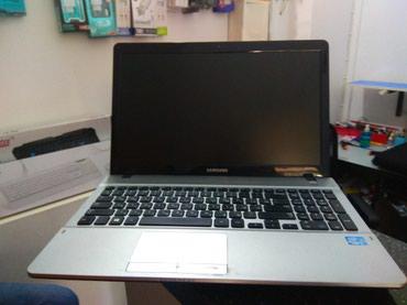 Ноутбук  Samsung np300, i3 в Бишкек