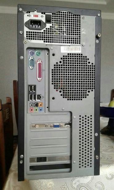 Bakı şəhərində Sistem blok DDR-2 İNTEL PENTİUM4