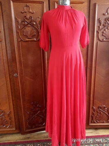 Женская одежда - Кашка-Суу: Очень красивое вечернее платье)