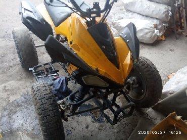 мотоблок продам в Кыргызстан: Продам или обменяю на пит. квадроцикл 125к