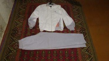 Продаю спортивный женский костюм в Бишкек