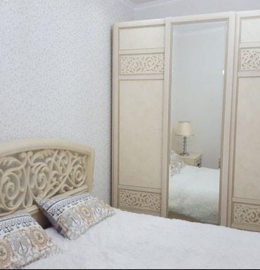 Посуточная аренда квартир в Кыргызстан: 2 комнатная квартира на сутки.Сдается посуточно шикарная 2-х комнатная