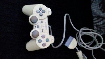 Elektronika | Bela Crkva: Dzojstik(playstation2)original,kao nov. ispravno