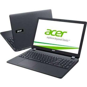 """Acer Extensa EX2519 Pentium QuadCore N3710 1.6-2.56GHz,4GB,1TB,15.6""""HD"""