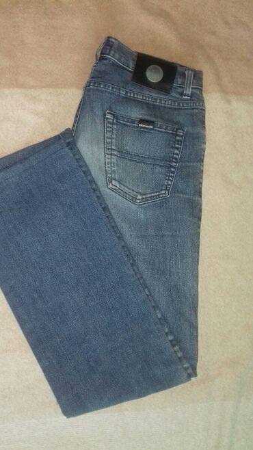 Мужские джинсы с Италии в хорошем состоянии размер 34