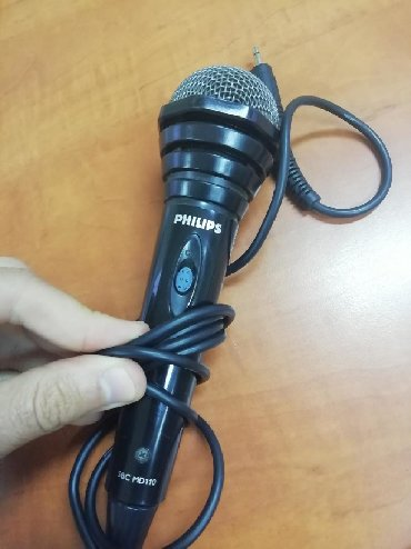 Philips xenium x128 - Srbija: Mikrofon Philips