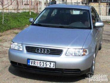 audi a3 1 8 tfsi u Srbija: Audi A3 1.6 l. 1999 | 160000 km