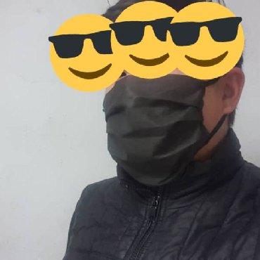 Маски медицинские оптом!!!  Одноразовые маски из плотного спандбонда