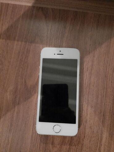 yay üçün kişi üst geyimləri - Azərbaycan: İşlənmiş iPhone 5s 16 GB Qızılı