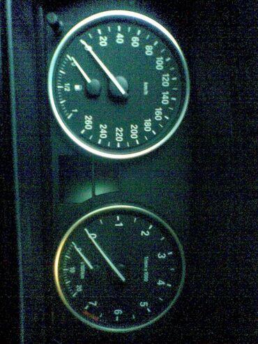 bmw z3 2 3 at - Azərbaycan: BMW 523 2.5 l. 2008 | 220000 km