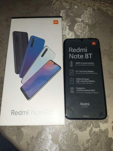 İşlənmiş Xiaomi Redmi 8 32 GB göy