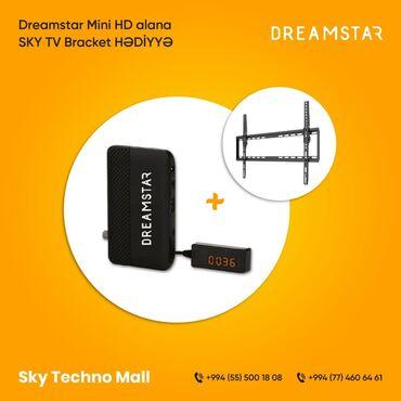 dreamstar iptv box - Azərbaycan: Dreamstar alana TV Asılqan HƏDİYYƏ!Salam. Türkiyənin tanınmış firması