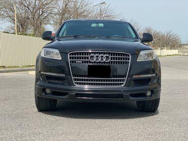 audi 80 1 8 quattro - Azərbaycan: Audi Q7 4.2 l. 2008 | 230000 km