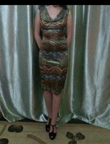 Коктейльное платье французской длины, в Бишкек
