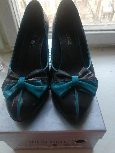 бу балетки в Кыргызстан: Женские туфли 36