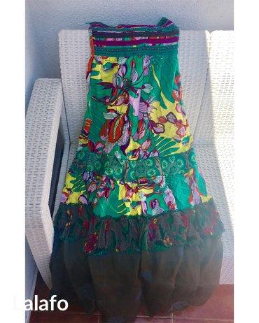 Dept nova top dugacka haljina, moze da se vezuje oko vrata - Belgrade