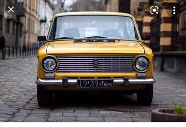 аренда машину в Кыргызстан: Daewoo 1989