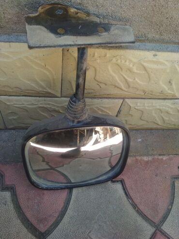 Зад зеркало на адиссей 2