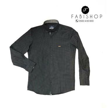 Рубашки - Кок-Ой: Мужские рубашки. ANPO90