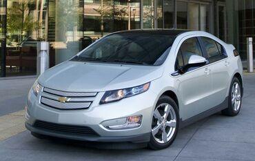 Chevrolet Другая модель 1.4 л. 2011 | 52000 км