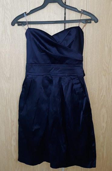 Платье коктейльное. Размер: S (наш 42). в Бишкек