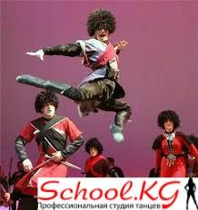 В студию танцев School Kg требуются в Бишкек
