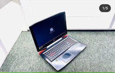 индюшата биг 6 цена бишкек в Кыргызстан: Ноутбук-Игровой мощный-Acer-модель-Aspire