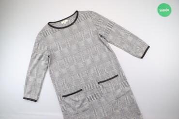 Платья - Серый - Киев: Платье Деловое XS