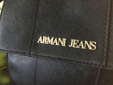 Armani orginal torba. Nova. Kupljena u N Sportu. Iz licne kolekcije