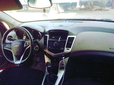 Chevrolet в Кыргызстан: Chevrolet Cruze 1.6 л. 2010