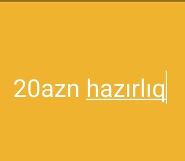 məktəb lövhələri - Azərbaycan: Ceyranbatanda ibtidai sinif +məktəbəqədər hazırlıq 20azn bir fen (eğer