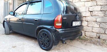 opel vita - Azərbaycan: Opel Vita 1.4 l. 1999 | 200000 km