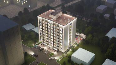 Продам - Бишкек: Продается квартира: 2 комнаты, 65 кв. м