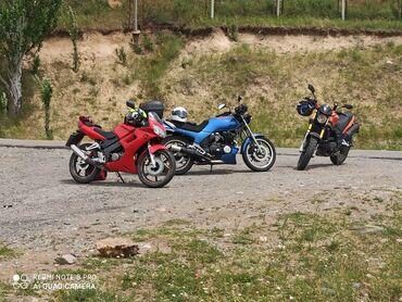 Продаю мотоцикл Хонда сбр homda sbr125 без вложений. 2005 года тел