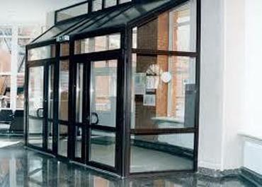 Алюминиевые окна.  Гарантия качества 100%. По оптовом ценам. Фасады р