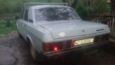 ГАЗ 1996 в Ноокат