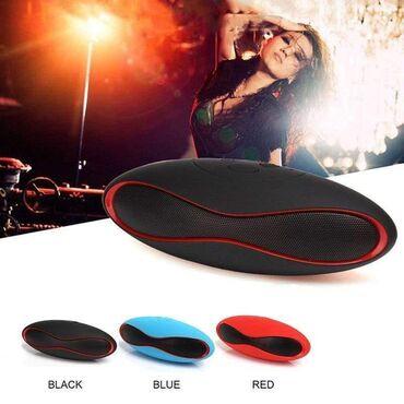 Bluetooth Super Bass Zvučnik / Mp3 plejer – 2 x 3W snaga1,400