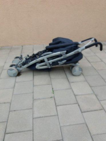 Cam-ova kisobran kolica u odlicnom stanju. Ocuvana i jako prakticna. - Paracin